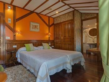 Habitacion Doble con 2 camas