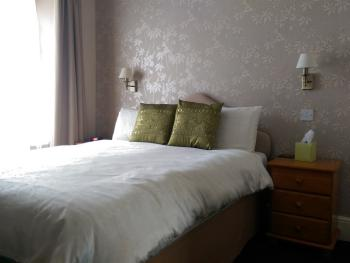 Large Double Guest Room