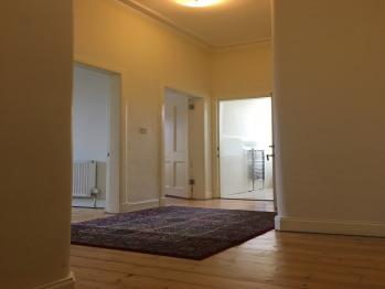 Menzies Apartment -