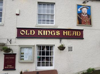 Old Kings Head -