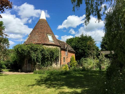 Our traditional Kentish Oast House