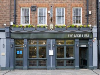 The Castle Cambridge -