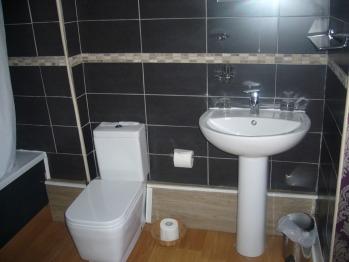 Rm 3 bathroom 1st floor