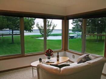 Harbor View Suite.