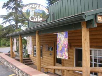 Country Road Cafe