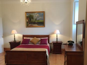 Double room-Premium-Ensuite with Bath-Room 1  - Base Rate