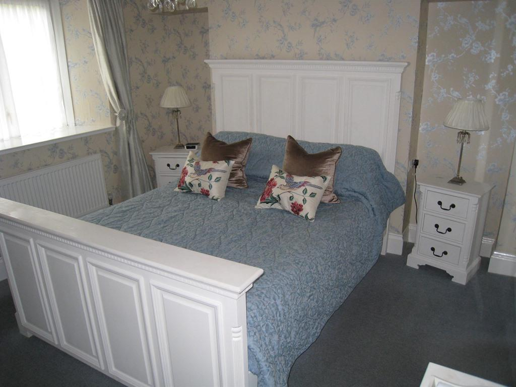 Double room-Ensuite with Bath-Room 16 - Base Rate