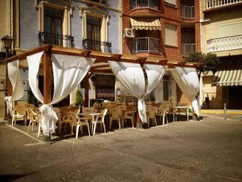 Alfonso restaurant Pinoso