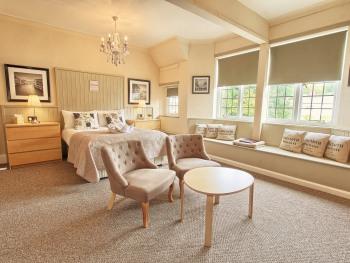 The Stockton Arms - Junior Suite - Room 2