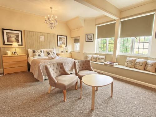 Junior Suite - Room 2