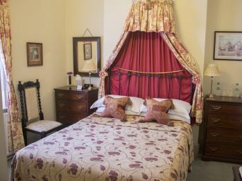 Double room-Ensuite-Beatrice Room