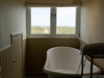 Double room-Superior-Ensuite with Bath-Sea View