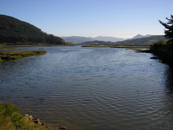 Posada la Rivera de Escalante Parque Natural de las marismas de Santoña Victoria y Joyel a 150m