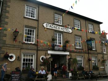 St Agnes Hotel -