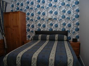 Double room-Ensuite-First Floor