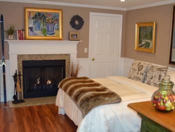 The Brynmor Queen Luxe Suite