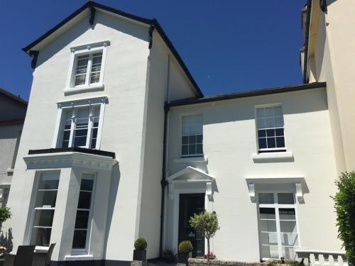 Tavistock House Hotel