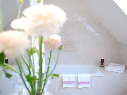 Salle de bain Bergeronnette
