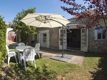 Cottage-Confort-Salle de bain Privée