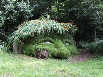 Visit Lost Gardens of Heligan