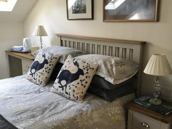 Shiptonthorpe Arms B&B - Room 6