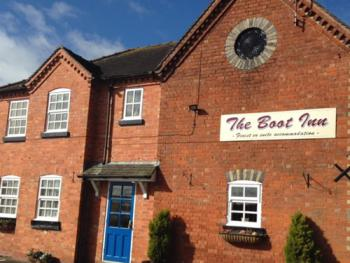 The Boot Inn - The Boot Inn