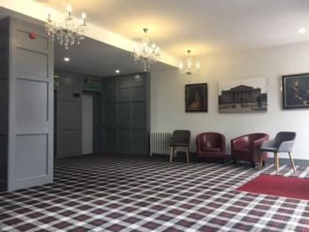 The Huddersfield Hotel -