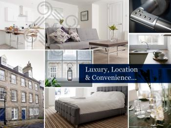 Marischal Apartments -