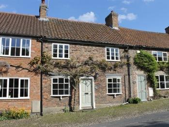 Cottage-Ensuite-Ivy  - Cottage-Ensuite-Ivy