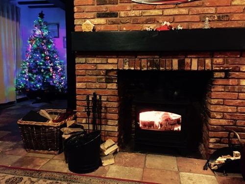 Christmas at The Bridge House