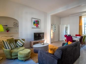 Appt Y-Appartement-Confort-Salle de bain et douche-Balcon - Tarif de base