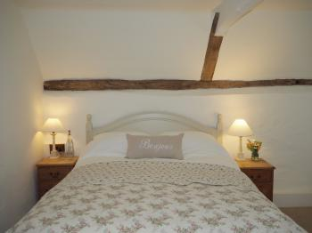 The Boxgrove Room - Double Ensuite