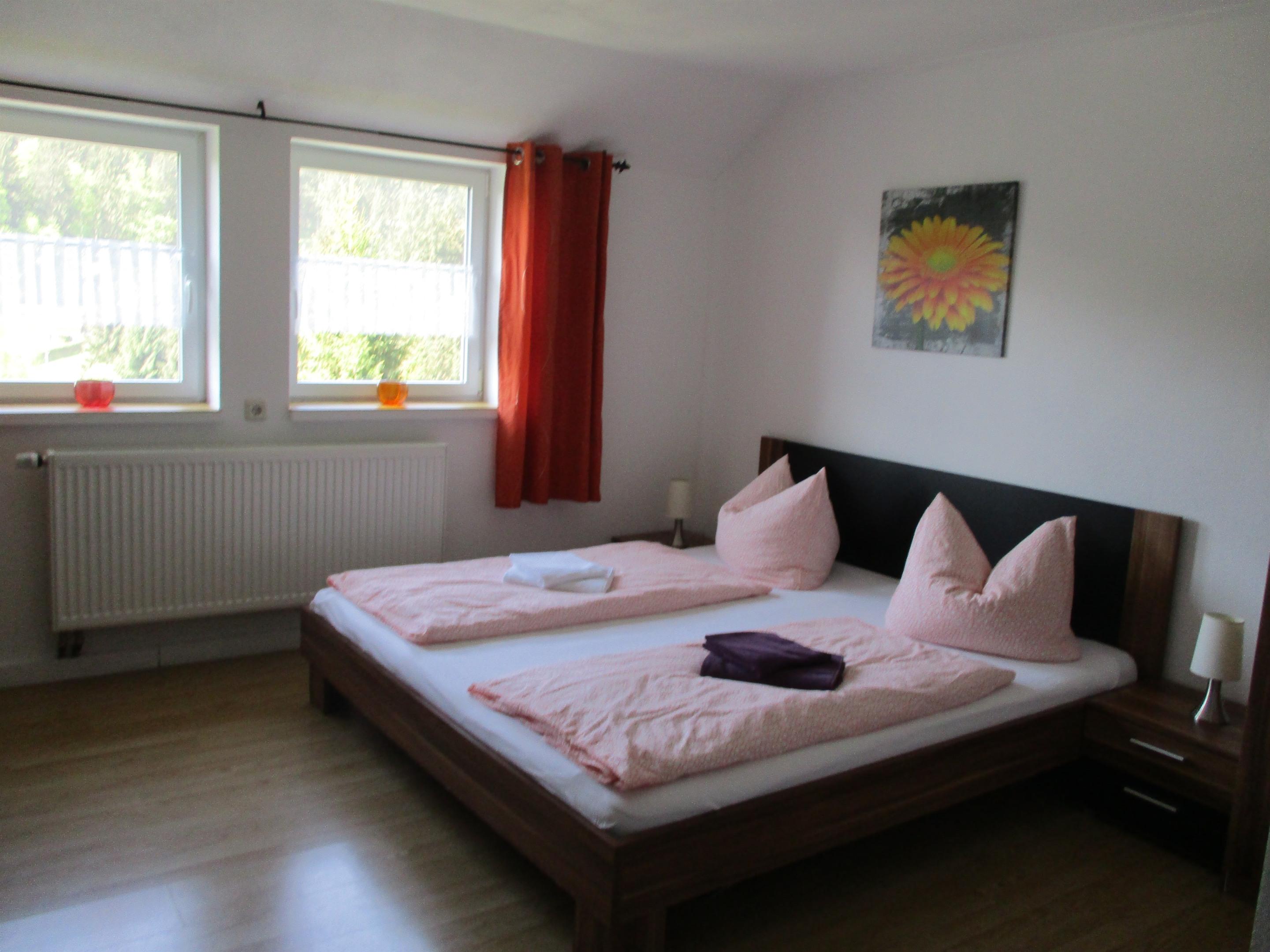 Doppelzimmer-Ensuite Dusche - Basistarif