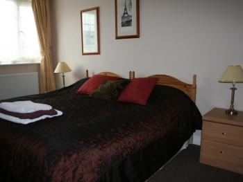 Self Catering One Bedroom Apartment - Triple Occupancy