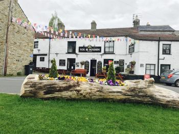 Fox & Hounds Inn -