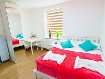 London Suites - suite