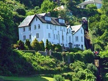 The North Cliff Hotel - The North Cliff
