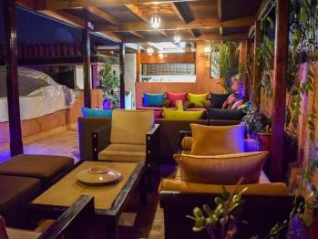 Bar/Salon/Terrasse