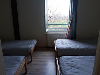 Gîte-Standard-Salle de bain et douche-Vue sur Montagne-au 1 étage