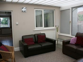 Self Catering Two Bedroom Apartment - 5 people Max