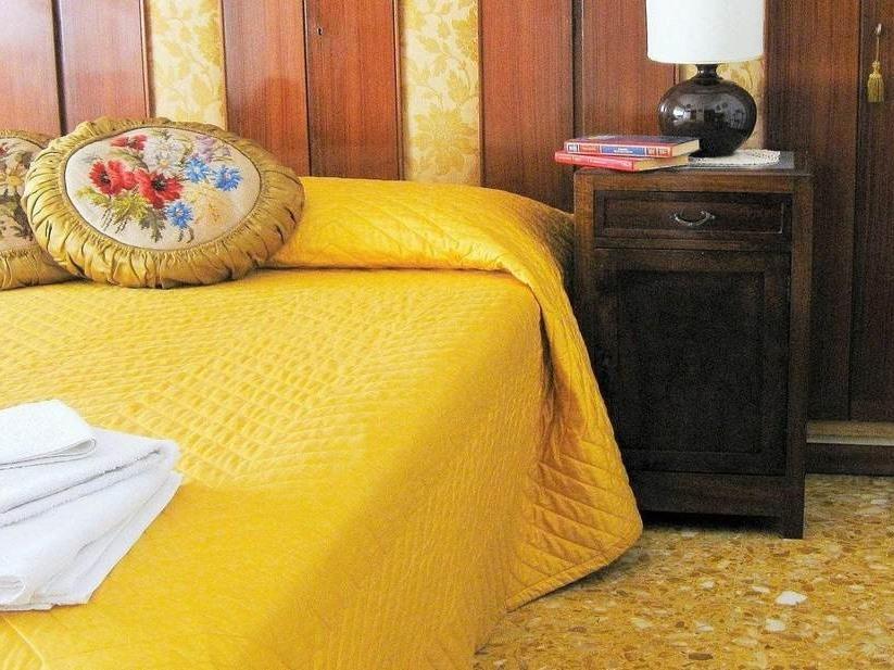 Matrimoniale o doppia-Comfort-Bagno in camera con doccia-Vista città-Palatino