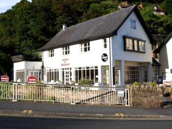 The Lyn Valley Hotel -