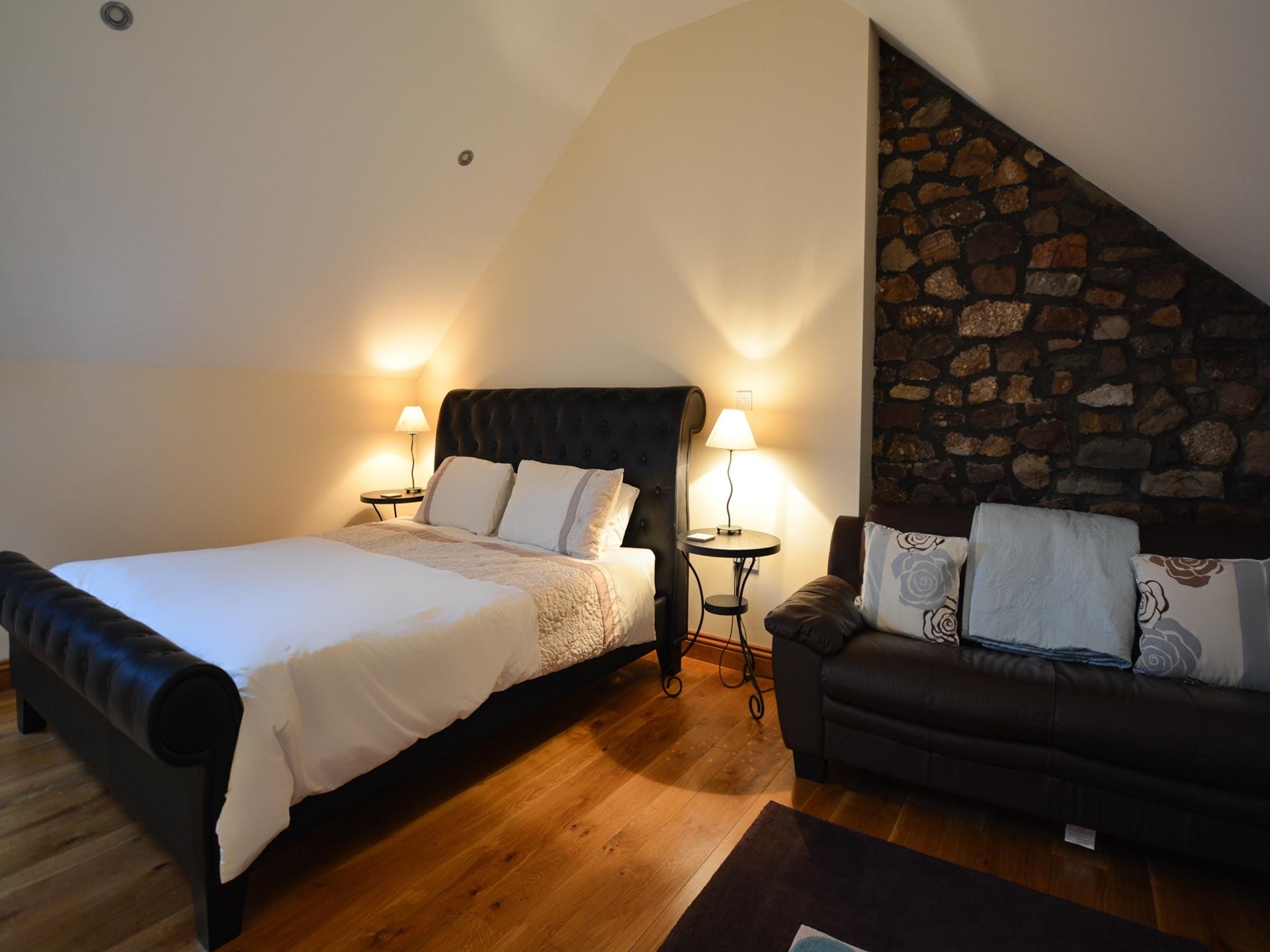 Barn-Signature-Private Bathroom-Mountain View-Ramblers Retreat - 3 Night Stays Ramblers