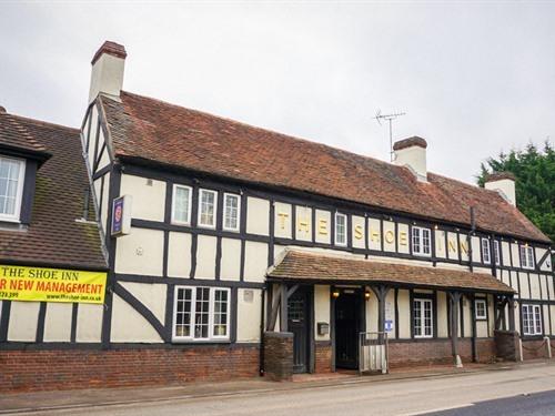 The Shoe Inn Plaitford United Kingdom
