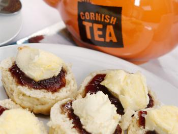 Come and enjoy a taste of Cornwall!