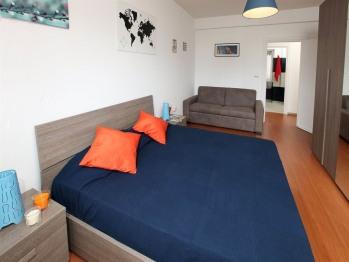 Appartamento-Classica-Bagno privato-Vista città-Anastasio Home