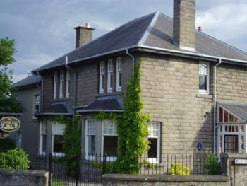 The Gatehouse B&B -