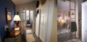 Eagles Nest apartment