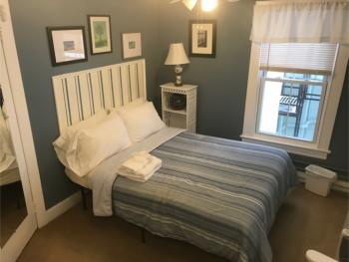 Quad room-Shared Bathroom-Standard-Room 09 Two (2) Full Beds