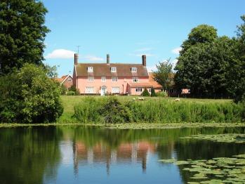 Colston Hall - Colston Hall Farmhouse